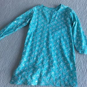 Tops - Tunic size small